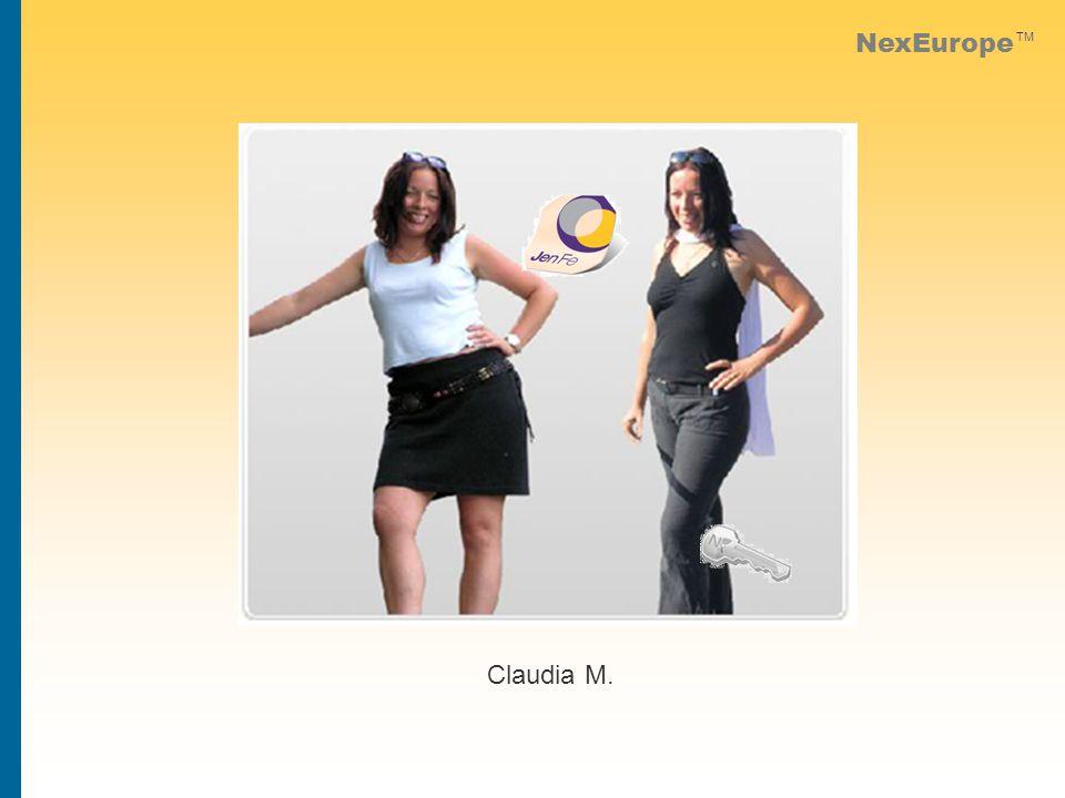 NexEurope TM Claudia M.