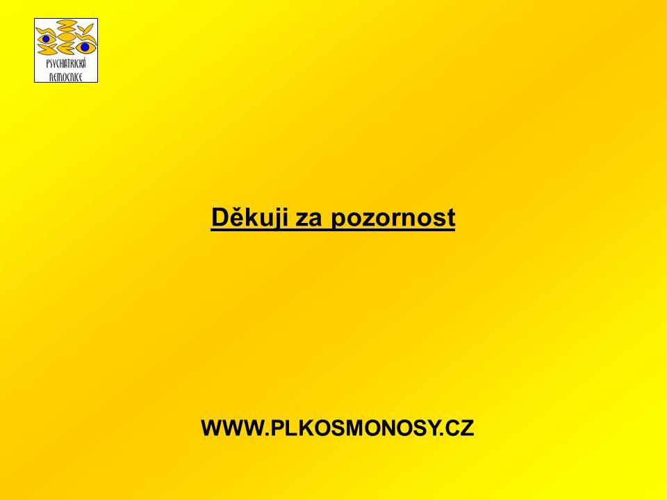 Děkuji za pozornost WWW.PLKOSMONOSY.CZ