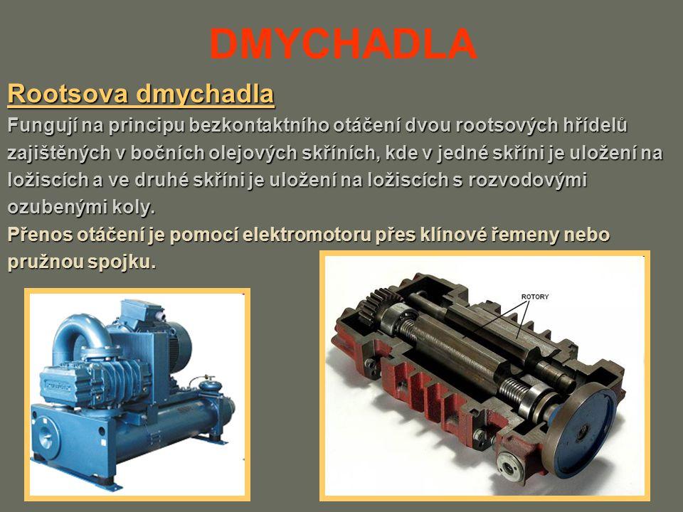 VÝVĚVY Vývěva je zařízení, které odčerpává vzduch či jiné plyny z uzavřeného prostoru a vytváří tak částečné vakuum.