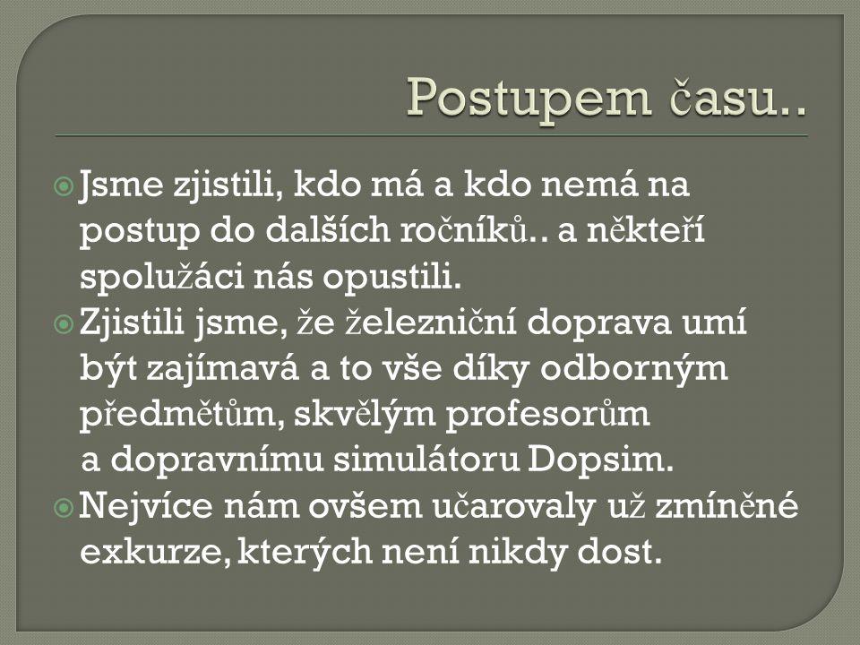 Exkurze do Muzea sd ě lovací a zabezpe č ovací techniky v Hradci Králové byla velice nau č ná..
