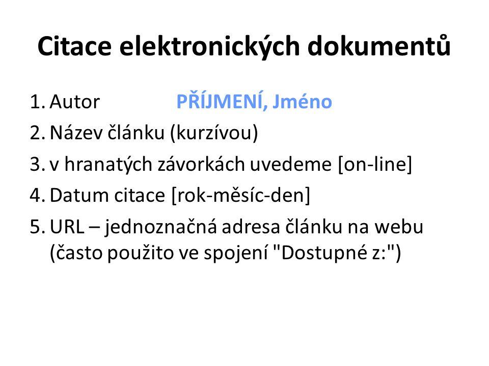 Příklad BRDIČKA, Bořivoj.Pozitivní dopad počítačových her zpochybněn [on-line].