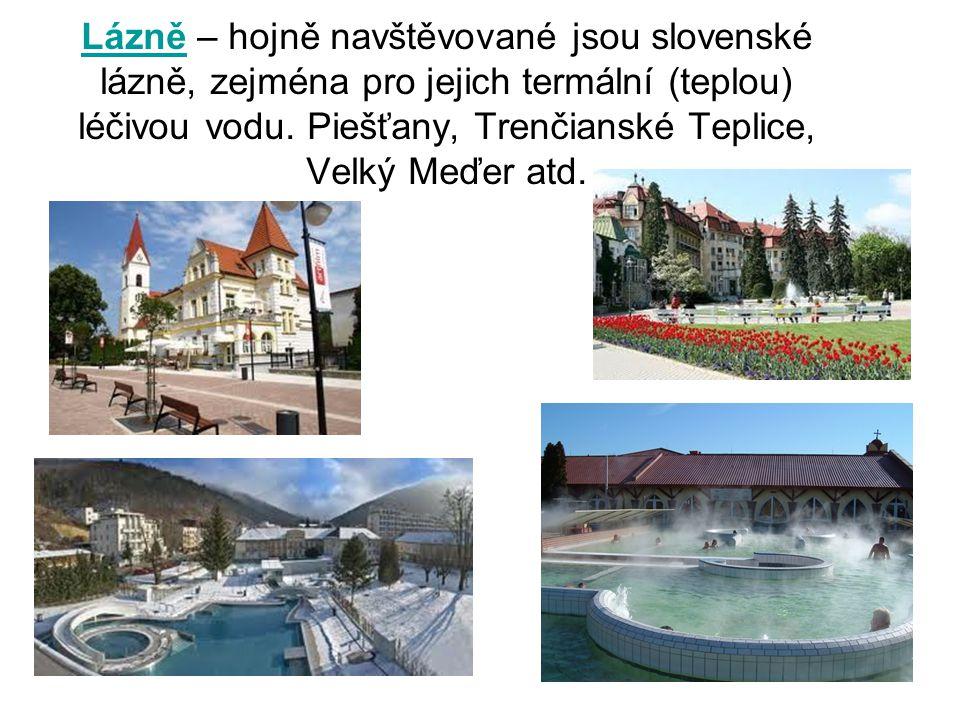 Dobšinská a Demanovská ledové jeskyně