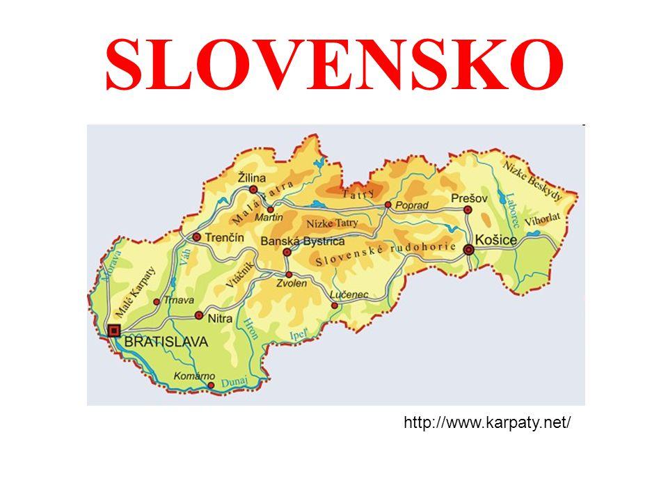 SLOVENSKO http://www.karpaty.net/