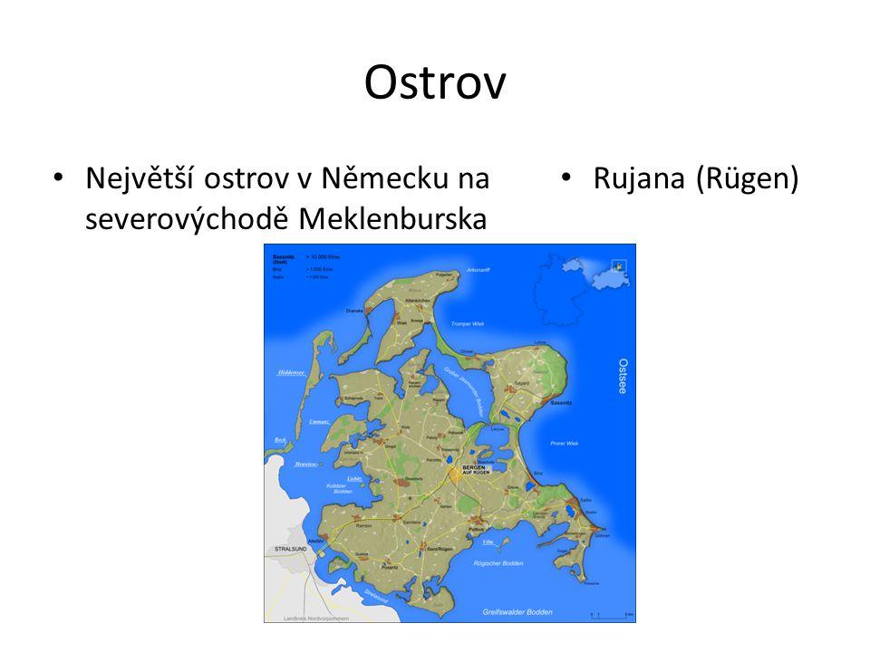Poloostrov Nejmladší částí polského pobřeží.Před 200-300 lety byl na jejím místě řetězec ostrovů.
