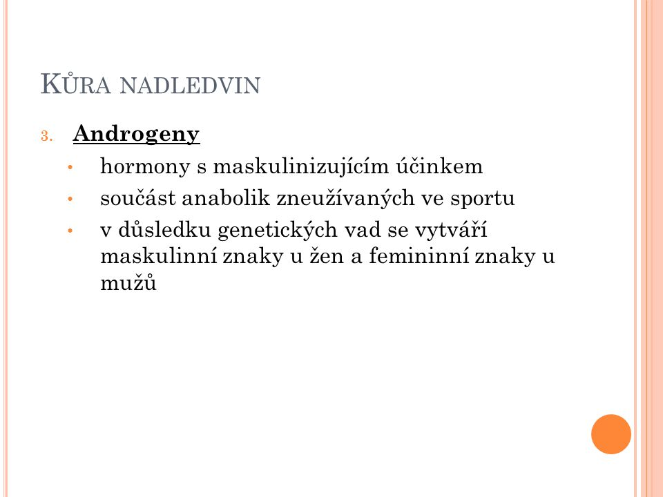 K ŮRA NADLEDVIN 3.