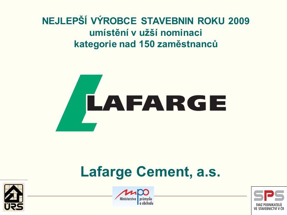 Lafarge Cement, a.s.