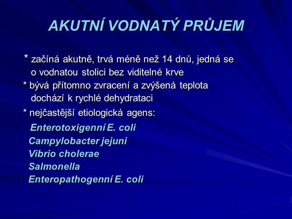 OPATŘENÍ V OHNISKU NÁKAZY 1.eliminace zdroje nákazy 2.