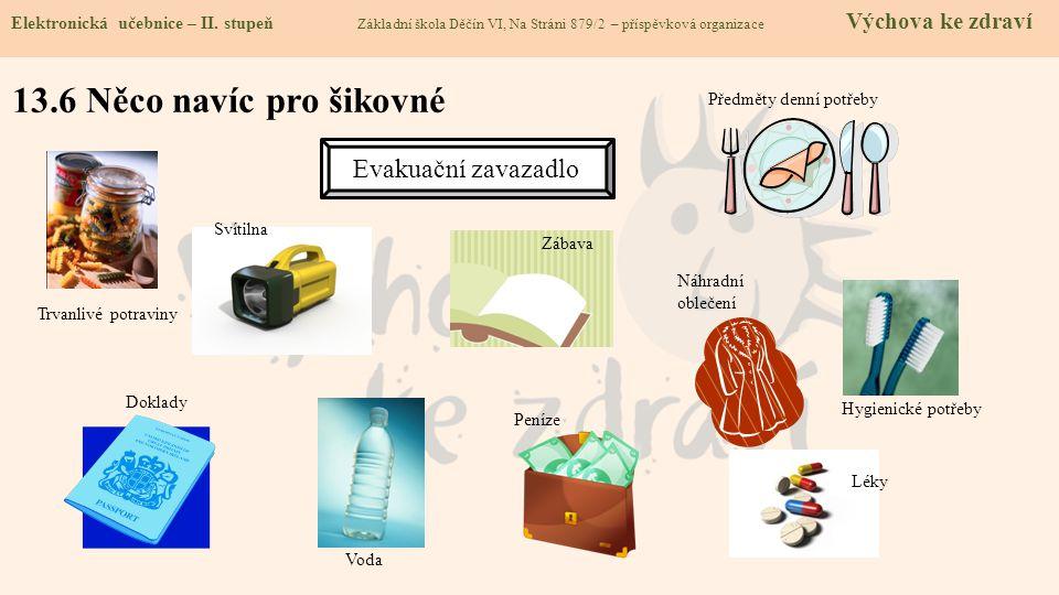 13.7 CLIL Elektronická učebnice - II.