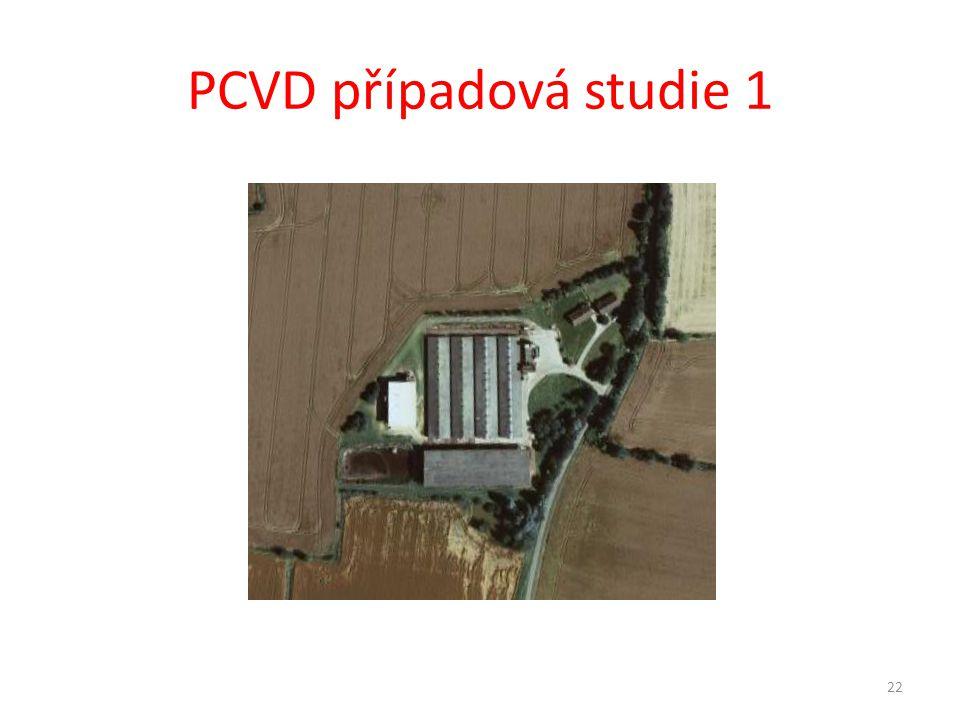 PCVD případová studie 1 22