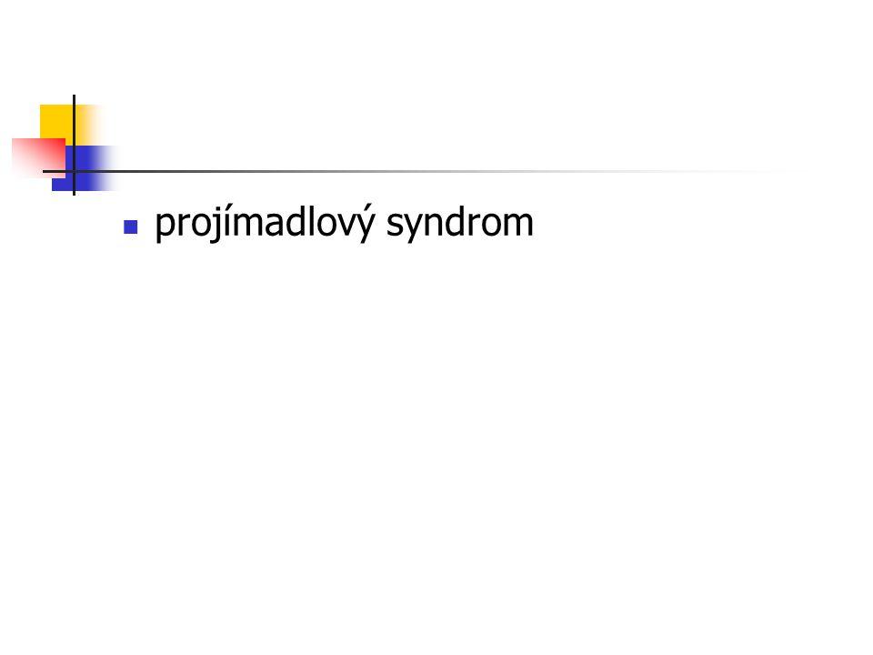 projímadlový syndrom