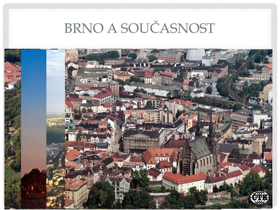 Brno leží na jihovýchodě České republiky na soutoku řek Svratky a Svitavy a protékají jím potoky Veverka, Ponávka, Říčka a několik dalších menších toků.