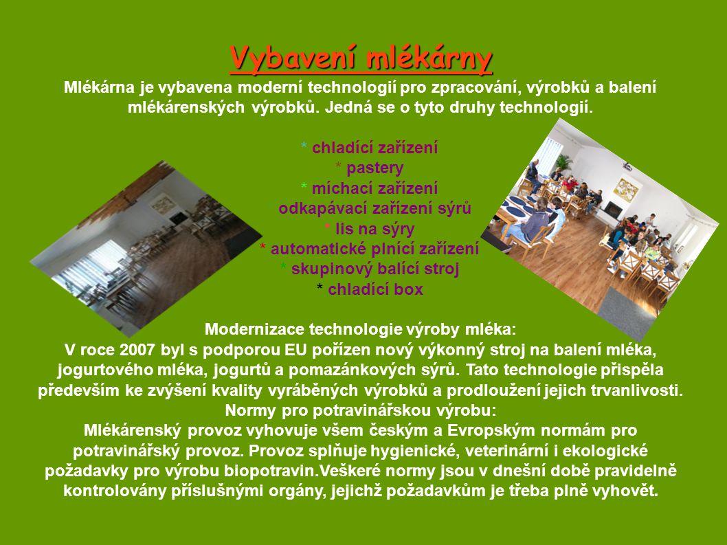 Chov koz Chov koz na farmě v Ratibořicích se řídí pravidly ekologického zemědělství Chov koz na farmě v Ratibořicích se řídí pravidly ekologického zemědělství.