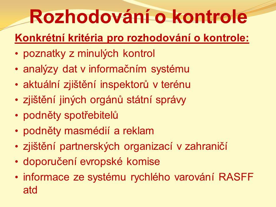 Státní veterinární správa orgánem státní správy v rezortu zemědělství zákon č.