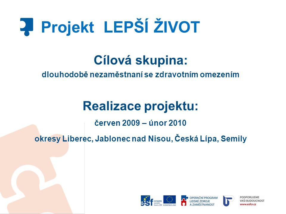 Nezaměstnanost 2010 – Liberecký kraj Počet uchazečů v únoru 2010 činil 27.278 osob Meziroční index je 129,2 % Počet uchazečů se zdravotním postižením: 3164 osob, tj.