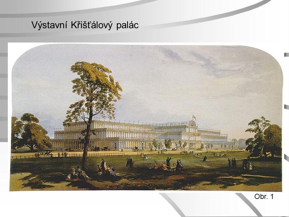 Interiér výstavy Obr. 2