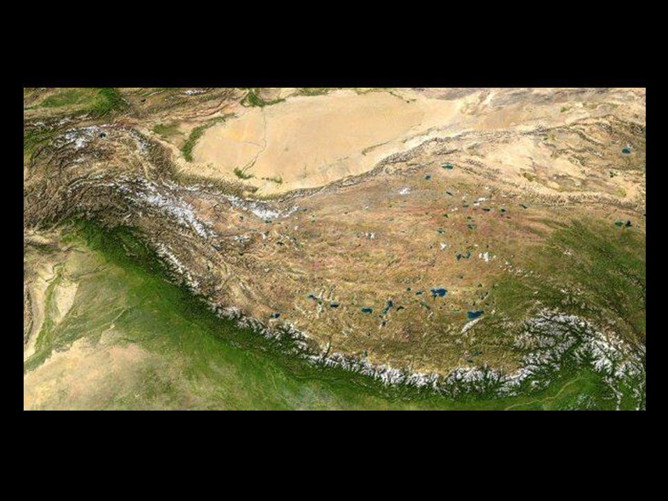 Něco historických faktů Do závislosti na Číně se Tibet dostává už ve 13.