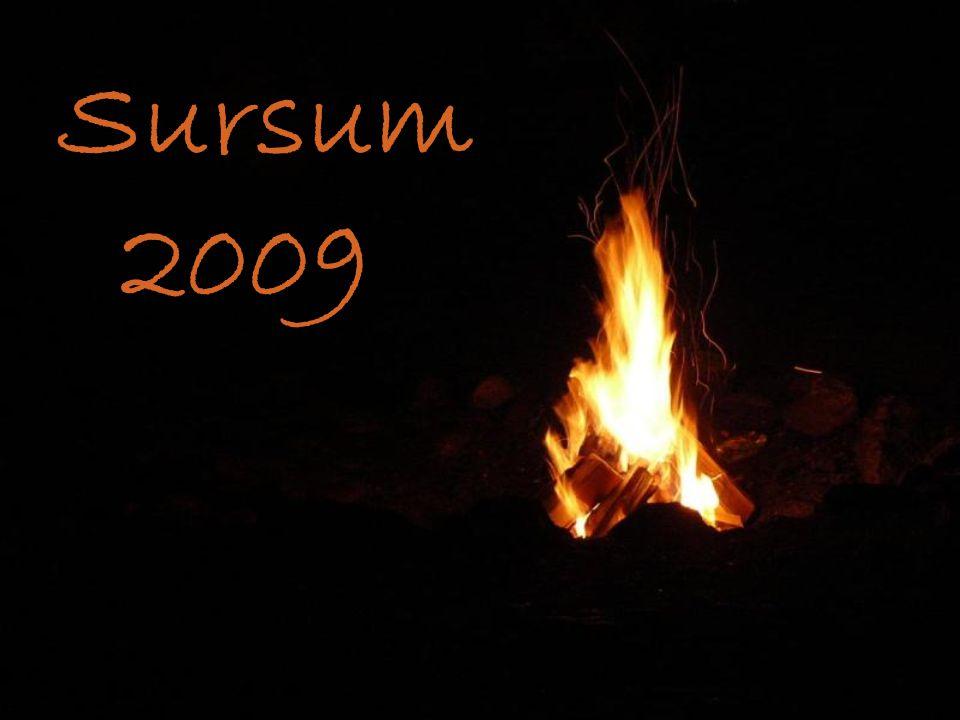 Sursum 2009