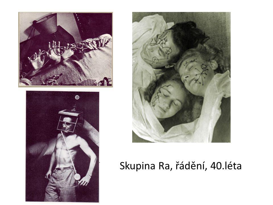 Jan a Alena Šrámkovi, Dům ČKD na Můstku v Praze, 1974-1983