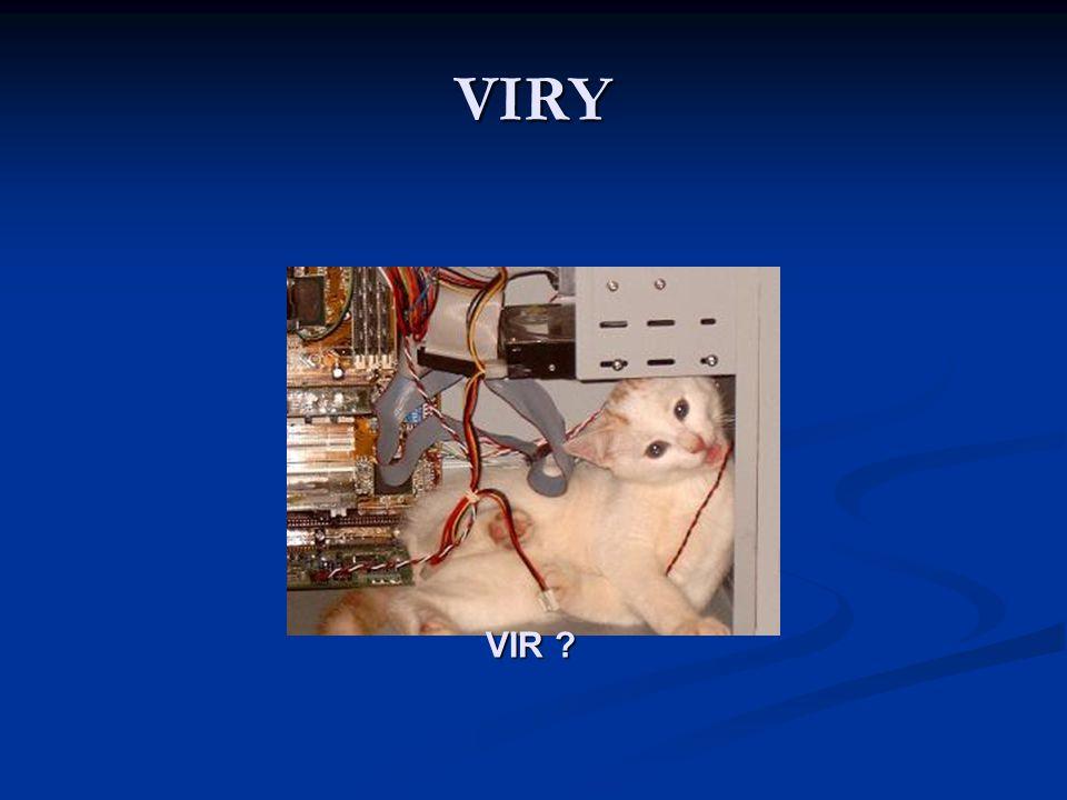 VIRY VIR ?