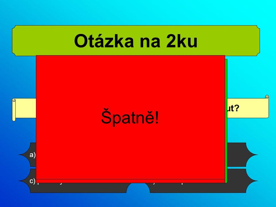 c) předlohy snímku b) poznámky d) osnovu prezentace a) snímek Co nelze v programu Powerpoint vytisknout.