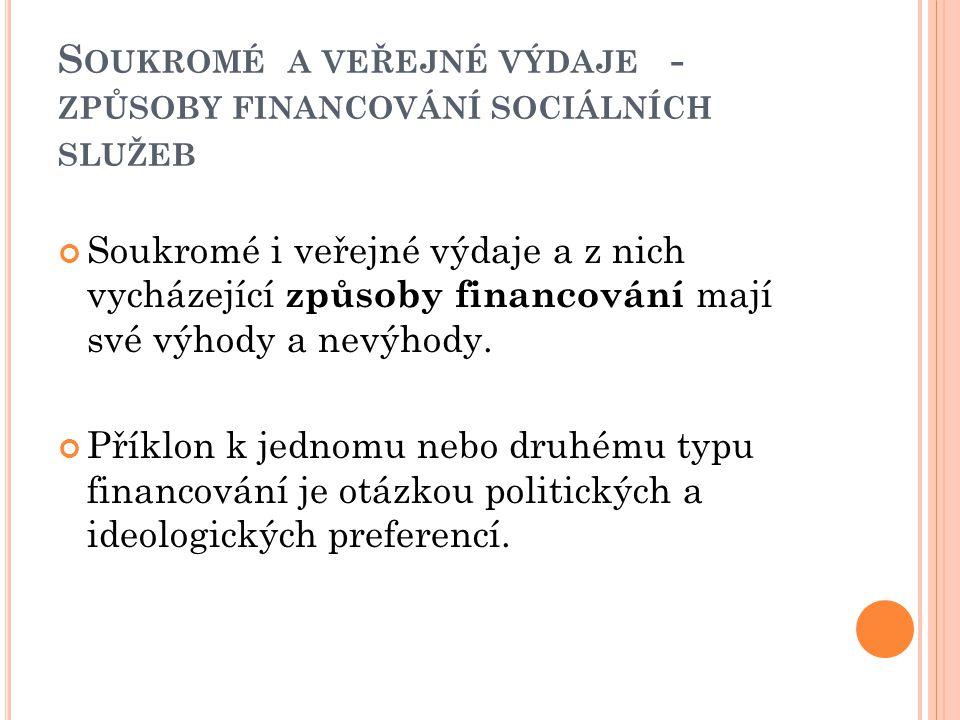 P ŘÍSPĚVEK NA PÉČI Příspěvek na péči se podle zákona č.