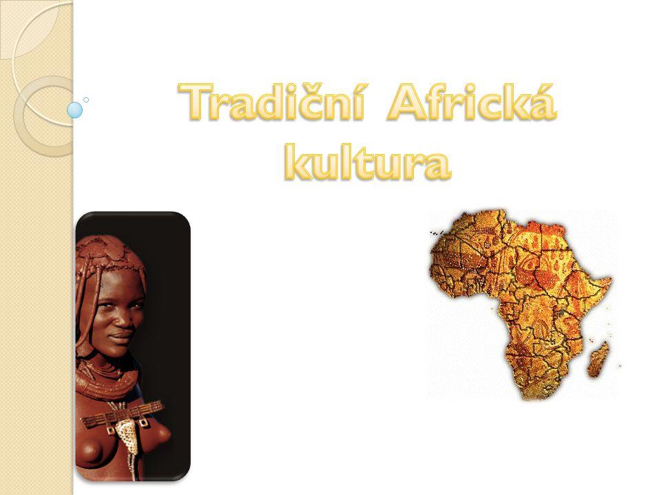 Afrika, nebo také č erný kontinent, jak se druhému nejv ě tšímu sv ě tadílu planety p ř ezdívá, je domovem p ř ibližn ě miliardy lidí.