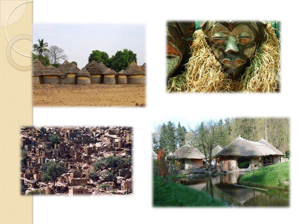 Hra Oware je docela populární v mnoha č ástech západní Afriky.