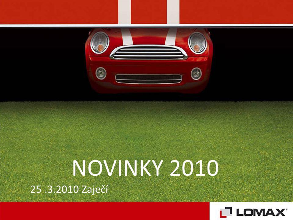 NOVINKY 2010 25.3.2010 Zaječí