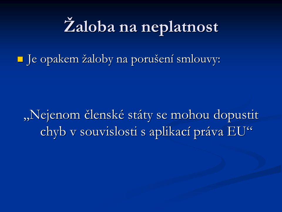 Rozhodnutí národního soudu Čl.