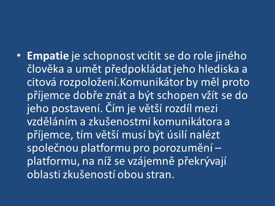 Zjednodušování jazyka je významným prostředkem zlepšování komunikace.