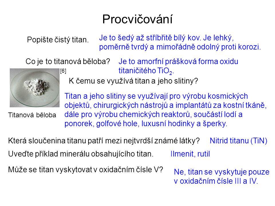 Použitá literatura a obrázky 1.A titanium crystal bar [online].