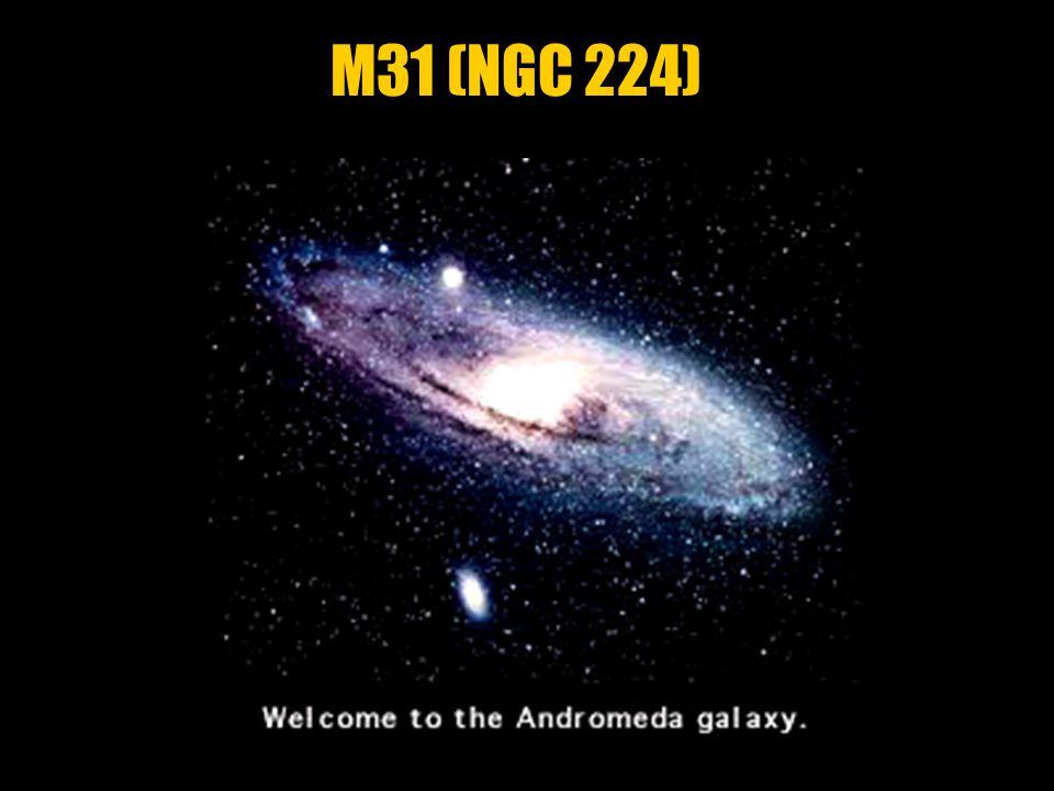 M31 (NGC 224)