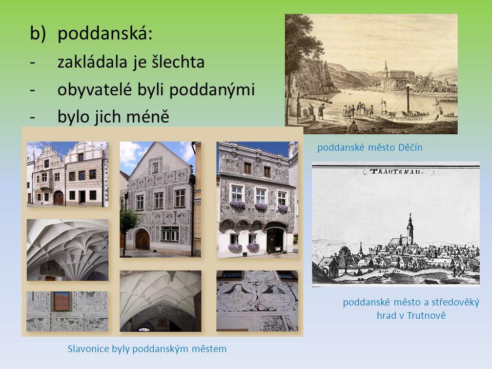 Odkazy: 1)http://history-if.blog.cz/1101/mesto-ve-stredovekuhttp://history-if.blog.cz/1101/mesto-ve-stredoveku 2)http://www.prostor-ad.cz/dejiny/roman/mesta/obr14.gifhttp://www.prostor-ad.cz/dejiny/roman/mesta/obr14.gif 3)http://www.melnik.cz/radnice-a-urad/mesto-melnik/kralovska-venna- mesta/kralovska-venna-mesta.htmlhttp://www.melnik.cz/radnice-a-urad/mesto-melnik/kralovska-venna- mesta/kralovska-venna-mesta.html 4)http://www.nika.estranky.cz/fotoalbum/1--ukazky-z-me-sbirky/rok-2011- --kralovska-venna-mesta/kralovske-venne-mesto---policka.htmlhttp://www.nika.estranky.cz/fotoalbum/1--ukazky-z-me-sbirky/rok-2011- --kralovska-venna-mesta/kralovske-venne-mesto---policka.html 5)http://www.mmdecin.cz/mesto-a-okoli/historie/menu-historie/historie- mesta-decin.htmlhttp://www.mmdecin.cz/mesto-a-okoli/historie/menu-historie/historie- mesta-decin.html 6)http://www.pivovary.info/view.php?cisloclanku=2008070002http://www.pivovary.info/view.php?cisloclanku=2008070002 7)http://www.vilaslavonice.cz/http://www.vilaslavonice.cz/ 8)http://krkonossky.denik.cz/zpravy_region/vice-nez-sedm-set-let-hradu-v- trutnove-nyni-je-v-nem-muzeum-20120607.htmlhttp://krkonossky.denik.cz/zpravy_region/vice-nez-sedm-set-let-hradu-v- trutnove-nyni-je-v-nem-muzeum-20120607.html 9)http://www.icmbruntal.cz/sluzby/cestovani/cestovani-bruntalskem/http://www.icmbruntal.cz/sluzby/cestovani/cestovani-bruntalskem/ 10)http://www.doubravnik.cz/view.php?cisloclanku=2004040602http://www.doubravnik.cz/view.php?cisloclanku=2004040602 11)http://hlucinsko.pise.cz/47795-opavske-pivni-milove-pravo-a-zapadni- hlucinsko.htmlhttp://hlucinsko.pise.cz/47795-opavske-pivni-milove-pravo-a-zapadni- hlucinsko.html 12)http://mojebrno.wz.cz/inka--brno-dalsi-zajimavosti-hradby.htmlhttp://mojebrno.wz.cz/inka--brno-dalsi-zajimavosti-hradby.html