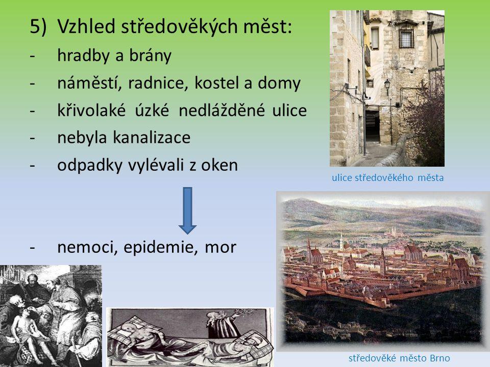 6)Oproti starověku byla naše města velmi zaostalá. Kartágo – starověké městoBabylon Théby Atény
