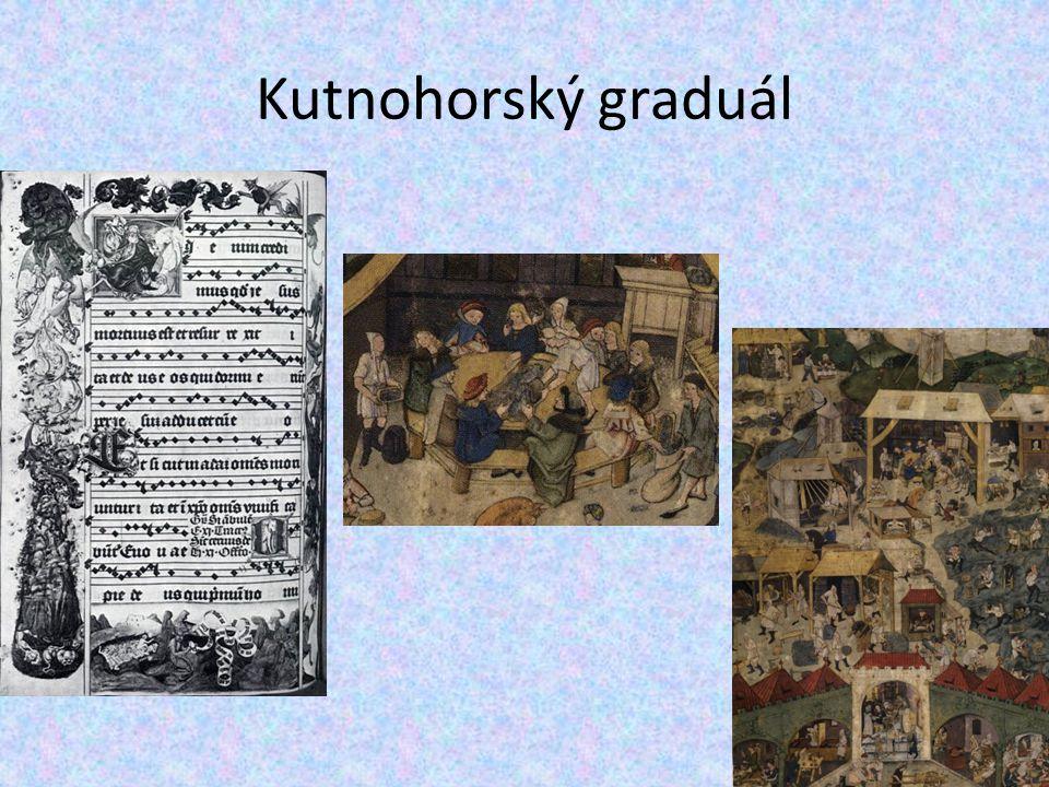 Kutnohorský graduál