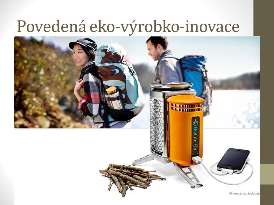 Povedená eko-výrobko-inovace