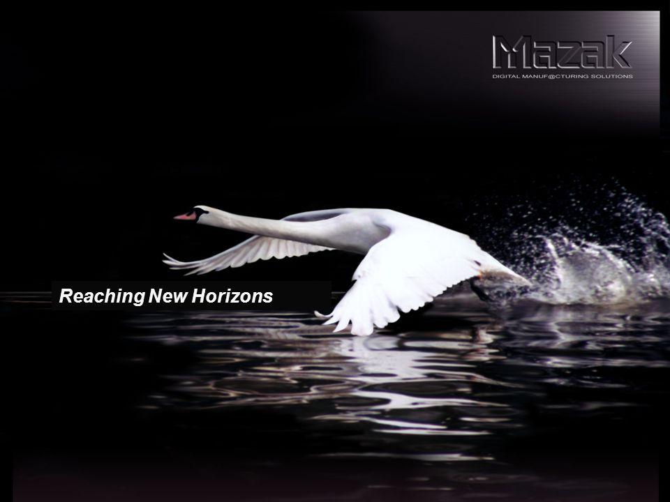 Reaching New Horizons