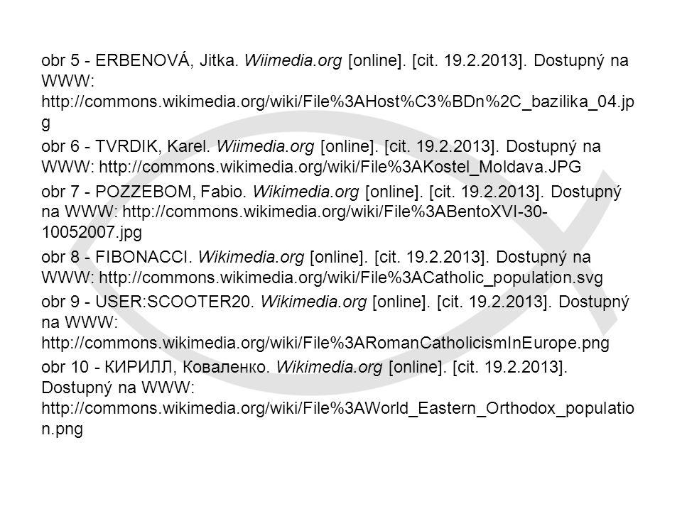 obr 5 - ERBENOVÁ, Jitka. Wiimedia.org [online]. [cit. 19.2.2013]. Dostupný na WWW: http://commons.wikimedia.org/wiki/File%3AHost%C3%BDn%2C_bazilika_04