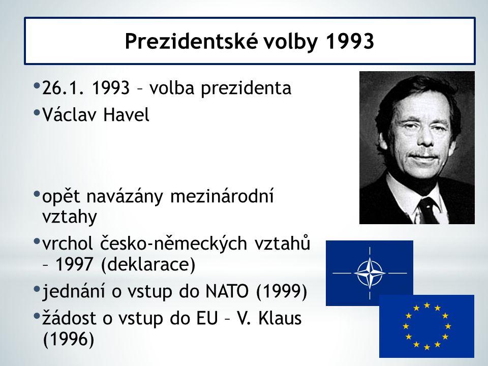 počátek února 1993 – dělení měny (kolky) 2.