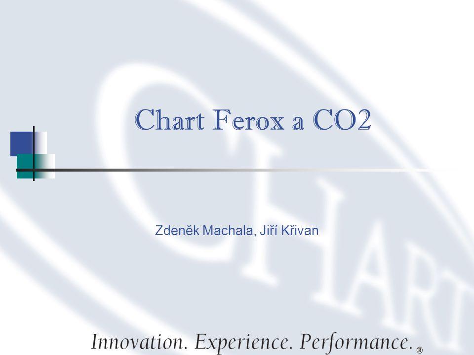 Chart Ferox a CO2 Zdeněk Machala, Jiří Křivan