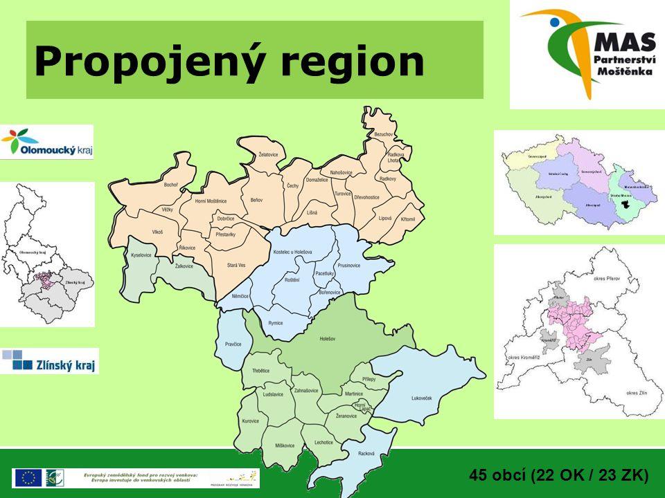 30 Druhy financování: Program obnovy venkova Ministerstva pro místní rozvoj (zdroj státního rozpočtu) Program rozvoje venkova (zdroje EU) Regionální operační program (zdroje EU)