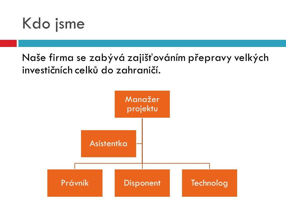 Zákazník Výrobní závod Škoda Plzeň