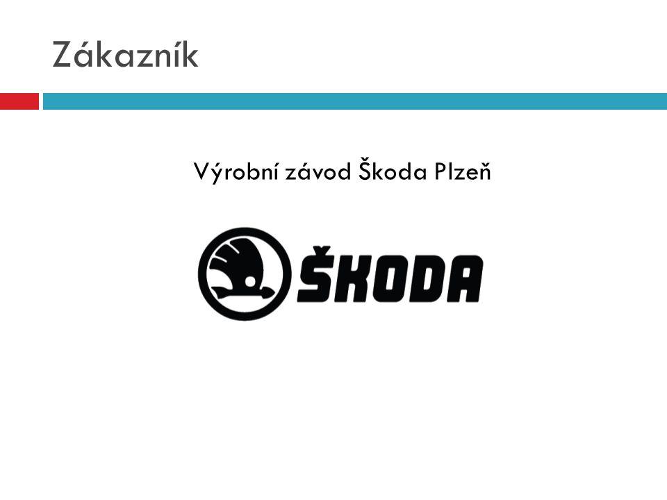 Cíl projektu  Cílem našeho projektu je zajistit vývoz investičního celku v podobě turbíny do tepelné elektrárny a souvisejícího příslušenství z Plzně (výrobní závod Škoda Plzeň) do čínské provincie Che-nan.