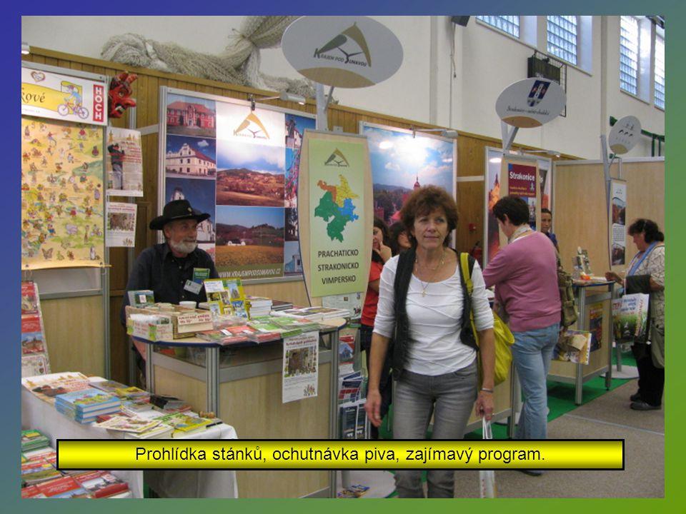 Již po třetí jsme se společně vypravili na Veletrh ITEP v Plzni.