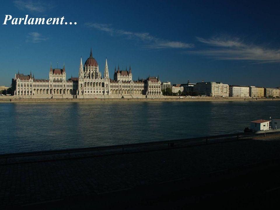 Parlament…