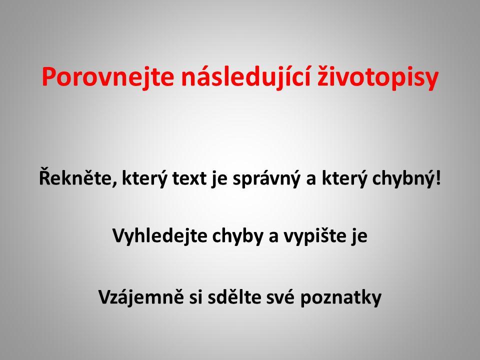 Jana Novotná Studentka 4.