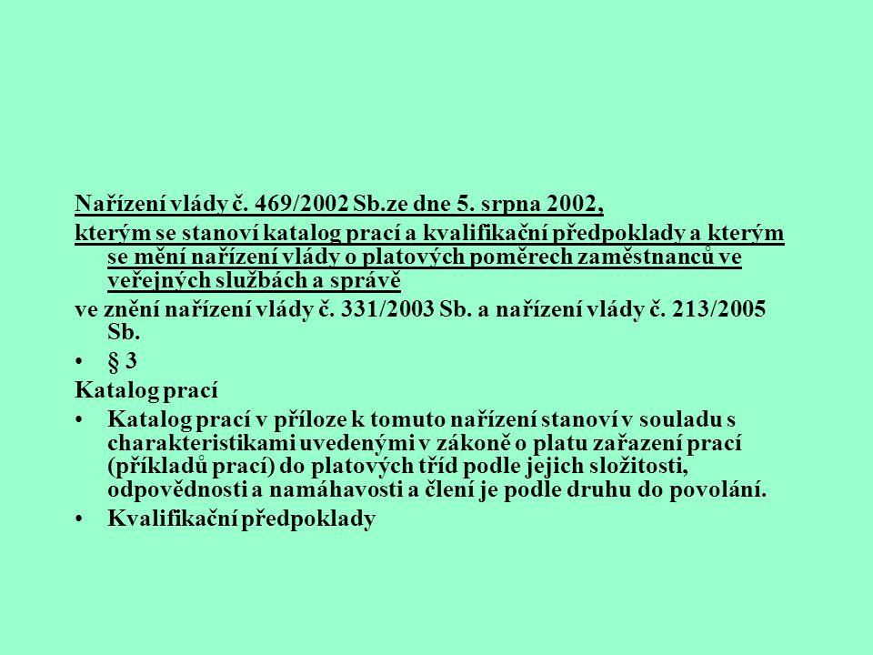 Minimální platové tarify v Kč za měsíc Platová třída Tarif v platové třídě stupně1 Tarif v platové třídě stupně 12 1 5 400 7 830 2 5 850 8 490 3 6 350