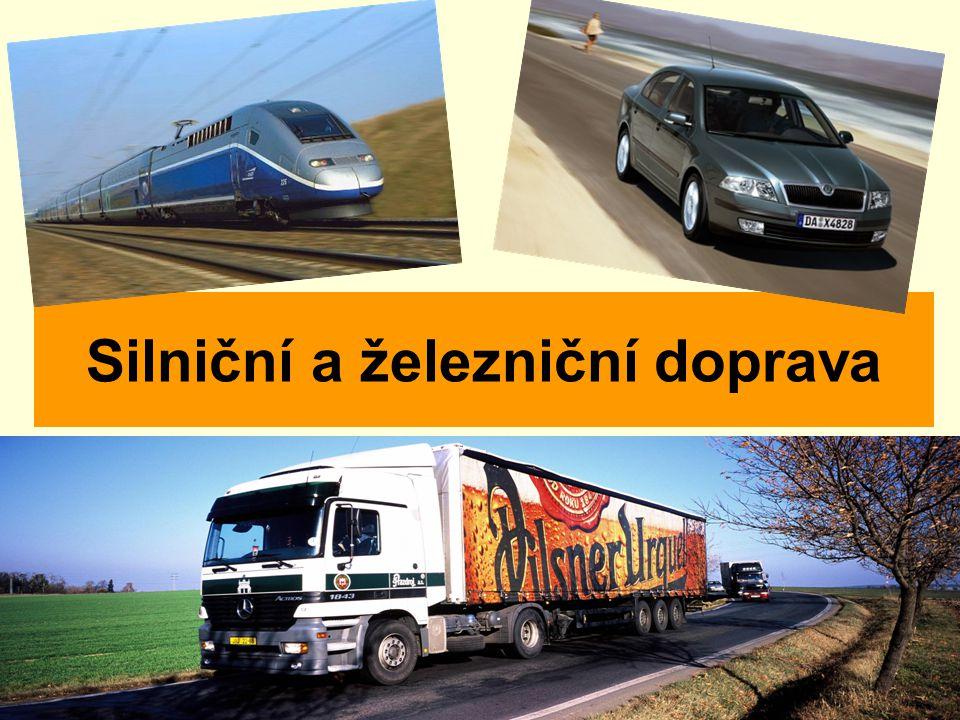 Rekordy železniční dopravy Transsibiřská magistrála, nejdelší železnice světa, 9 300 km, Rusko Seikan, nejdelší železniční tunel na světě, 53, 85 km, Japonsko