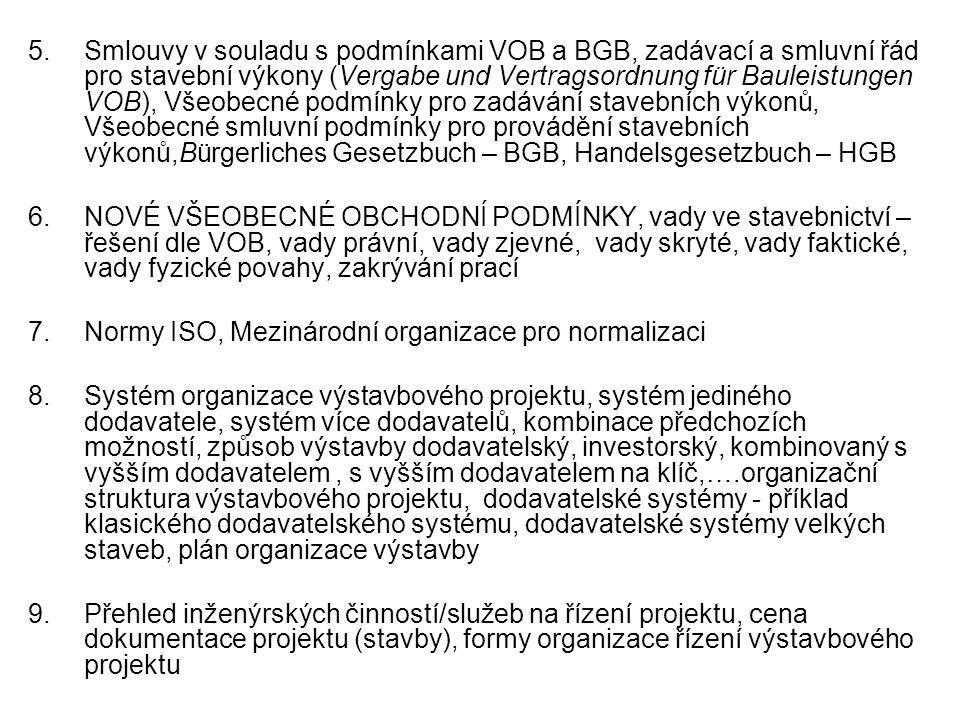 Claimový management ad b např.