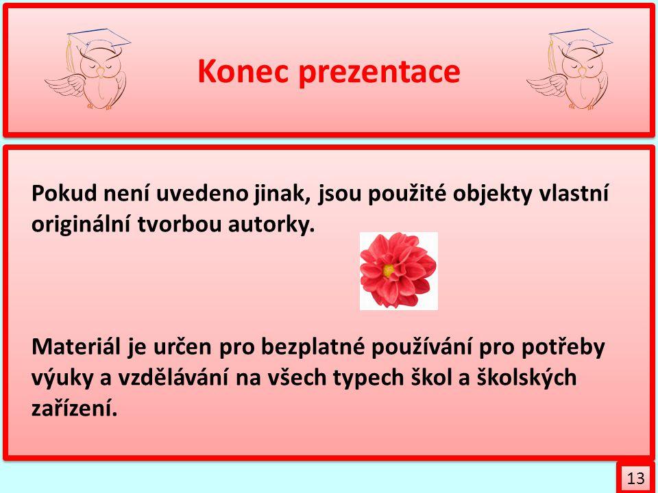 Použité zdroje LITERATURA: ŠTOHL, Pavel.UČEBNICE ÚČETNICTVÍ 2013 - 1.
